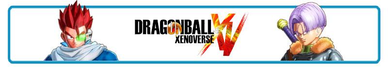 /></h2> <h2>Dragon Ball Xenoverse ismertető</h2> <p>Újabb epikus összecsapás vár a<strong>Dragon Ball-univerzum</strong>jól ismert hőseire és gonosztevőire, így Goku oldalán egy<strong>minden eddiginél intenzívebb</strong>, valamint összetettebb történetben lehet részünk, amelyet<strong>a Dragon Ball Z-széria ihletett</strong>.</p> <p>A<strong>Dragon Ball Xenoverse</strong>a korábbi epizódokkal megálmodott és megismert játékmenetet gondolja tovább, azonban<strong>egy vadonatúj harcos</strong>felbukkanása olyannyira felborítja az eddigi erőviszonyokat, hogy Gokunak és szövetségeseinek mindent meg kell majd tenniük azért, hogy felülkerekedjenek ellenfeleiken.</p> <p>Akárcsak az elődök,<strong>a Dragon Ball Xenoverse is egy vérbeli verekedős játék</strong>, amelyben teljes egészében rombolható pályákon eshetünk egymásnak a franchise ismert karaktereivel, miközben<strong>földön, vízen és levegőben egyaránt folynak az összecsapások</strong>, mi pedig környezetünk mellett harcosaink különleges képességeit is felhasználhatjuk majd a győzelem érdekében.</p> <p><iframe width=