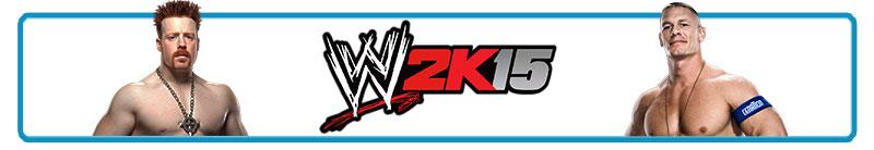 /></h2> <h2>WWE 2K15 ismertető</h2> <p>Idén is visszatér<strong><span></span>a legjobb pankrációs videojáték</strong><span></span>hírében álló WWE-sorozat, ami a tavalyi évadhoz képest egy<span></span><strong>minden eddiginél kiforrottabb és összetettebb</strong><span></span>epizóddal szeretné elkápráztatni a sportág szerelmeseit.</p> <p>Noha az alapok nem sokat változtak, a<span></span><strong>WWE 2K15</strong><span></span>így is tengernyi apró újdonsággal kecsegtet a rajongók számára, így például<strong><span></span>lényegesen gördülékenyebbé váltak</strong><span></span>az összecsapások, aminek köszönhetően még a kezdők is pillanatok alatt beletanulhatnak az irányításba, valamint<strong><span></span>a brutális kombók és fogások</strong><span></span>alkalmazásába.</p> <p><iframe width=