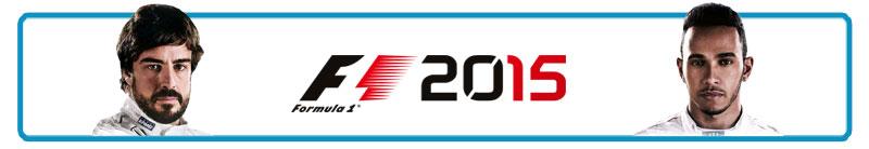 /></h2> <h2>F1 2015 ismertető</h2> <p>Éld át újra, interaktív formában az aktuális F1-es évad legnagyobb összecsapásait a<strong>F1 2015</strong>videojátéknak köszönhetően, ami<strong>a jól ismert sportág minden fontos összetevőjét tartalmazza</strong>a jellegzetes versenypályáktól kezdve a híres pilótákon át az ikonikus versenyautókig bezárólag.</p> <p>Közvetlen<strong>elődeihez képest a F1 2015 minden téren óriási előrelépést mutat</strong>, ugyanis a Codemasters gondoskodott<strong>az újgenerációs grafikáról</strong>, a taktikánkat alapjaiban módosítható változatos időjárásról, a részlet-gazdag környezetről, a kiváló fizika alkalmazásáról, nem mellesleg pedig a<strong>valószerű, realisztikus élményekről</strong>, amelyeknek köszönhetően valóban egy F1-es autó volánja mögött érezhetjük magunkat.</p> <p>A számtalan technikai újdonság mellett<strong>új bajnokságok és játékmódok</strong>is várnak ránk, így a megszokott Championship Season mellett már a nagyobb kihívást ígérő Pro Seasonben is kipróbálhatjuk magunkat, de<strong>megmaradt a többjátékos élmény</strong>, valamint az autók fejleszthetőségének lehetősége is.</p> <p><iframe width=